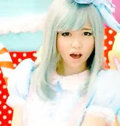 Watch and share Haruka Shimazaki GIFs and Sugar Rush GIFs on Gfycat