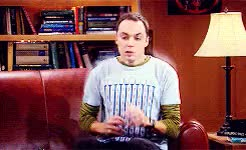 Watch and share The Big Bang Theory GIFs and Howard Wolowitz GIFs on Gfycat