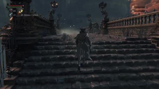 Watch Hitbox GIF on Gfycat. Discover more PS4share, Bloodborne™, Lazarus_Sharpe, PlayStation 4, Sony Interactive Entertainment GIFs on Gfycat