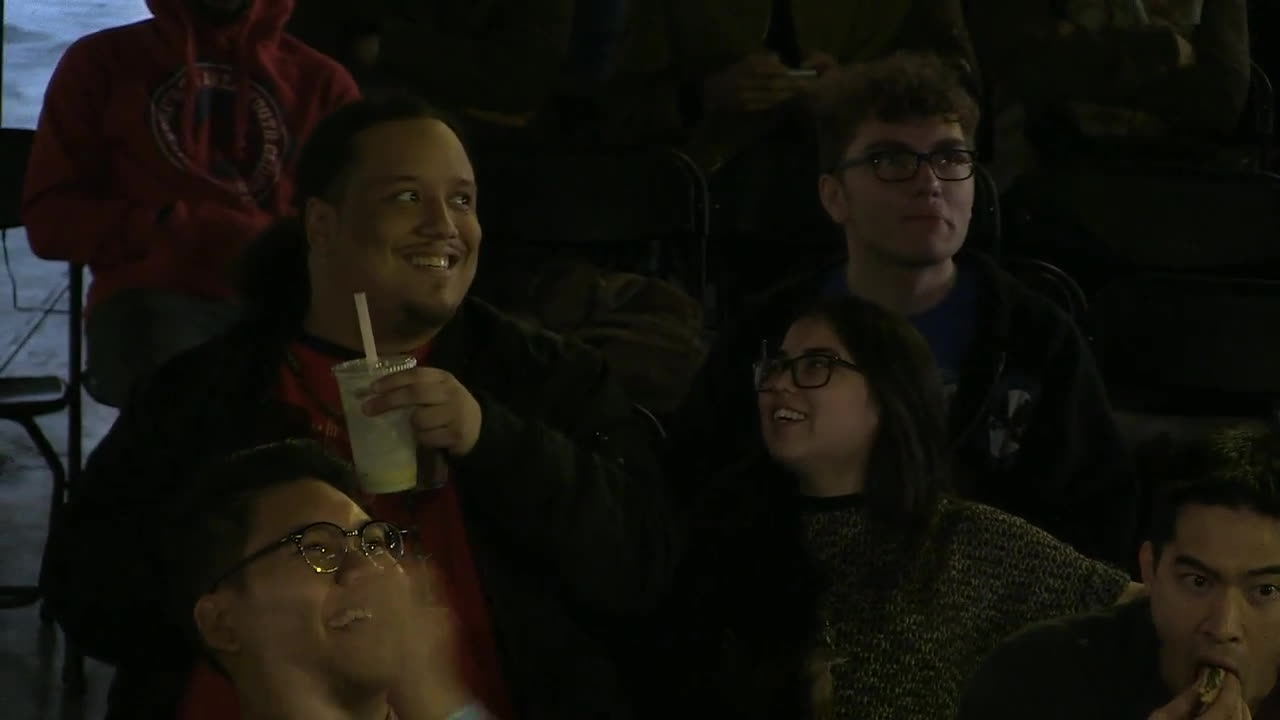 capcom cup, capcom cup 2016, street fighter v, yipes, What's in that drink Yipes? GIFs
