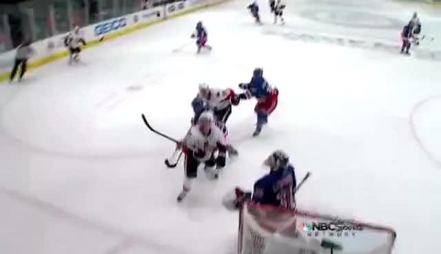 Watch and share New York Rangers GIFs and Ottawa Senators GIFs on Gfycat