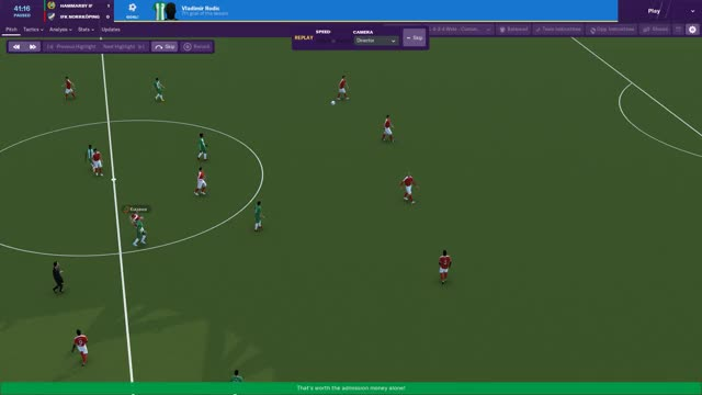 Watch and share Football Manager 2019 2019.04.04 - 13.07.35.01 GIFs on Gfycat