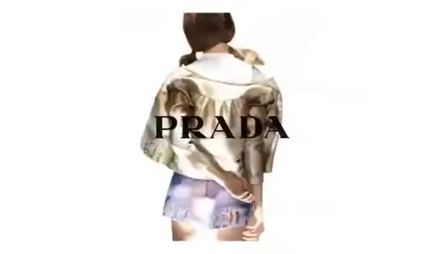 Watch this trending GIF on Gfycat. Discover more prada GIFs on Gfycat