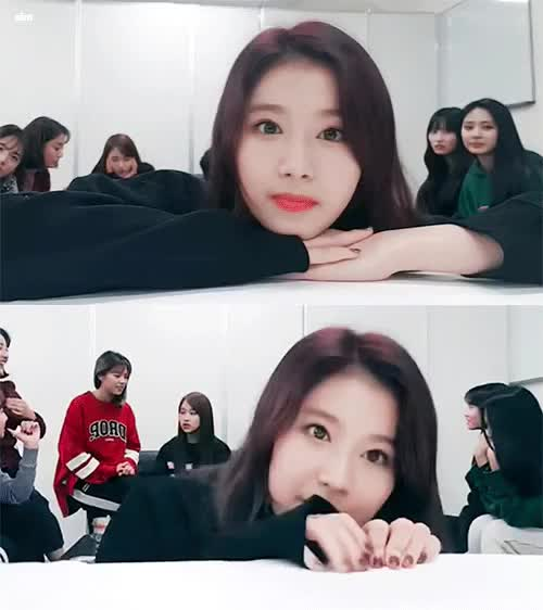 Watch and share Sana GIFs by Koh  on Gfycat