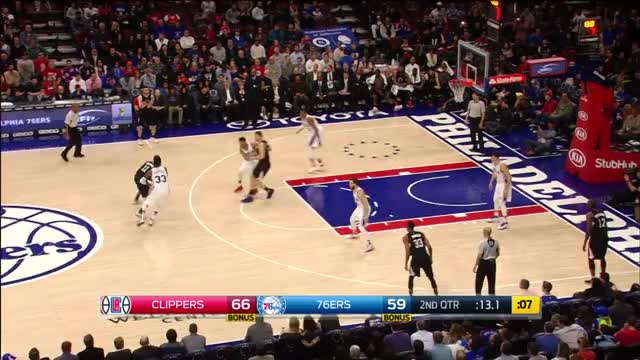 Watch Blake Griffin Returns to Dunking GIF by Razzball (@razzball) on Gfycat. Discover more basketball, highlights, nba GIFs on Gfycat