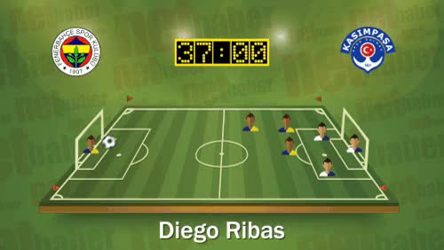 Watch and share Diego Ribas GIFs on Gfycat