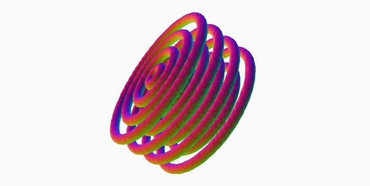 hypershape, ninedimensional, sacredgeometry, 9D Hypertorus (((((II)I)(II))I)((II)I)) GIFs