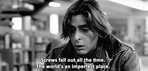 Watch and share The Breakfast Club GIFs on Gfycat
