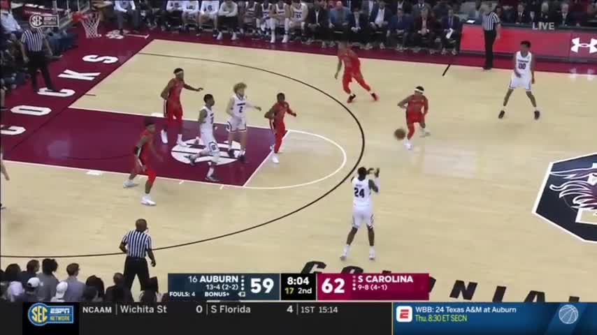 People & Blogs, W, basketball, Auburn SoCar full game GIFs