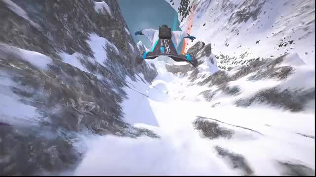 Watch this GIF by Xbox DVR (@xboxdvr) on Gfycat. Discover more STEEP, sliverfubars, xbox, xbox dvr, xbox one GIFs on Gfycat