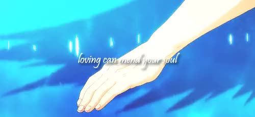 Watch and share Haruka Nanase GIFs and So I Was Like GIFs on Gfycat