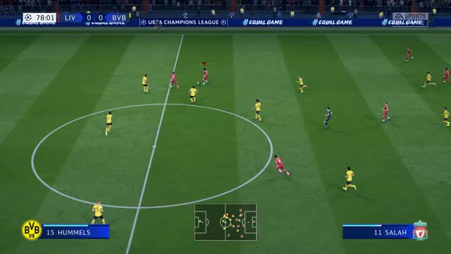 Watch and share Fifa20 GIFs and Fifa GIFs by carrik on Gfycat
