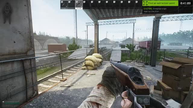 Watch and share EscapeFromTarkov 2020-05-04 14-39-46 GIFs on Gfycat