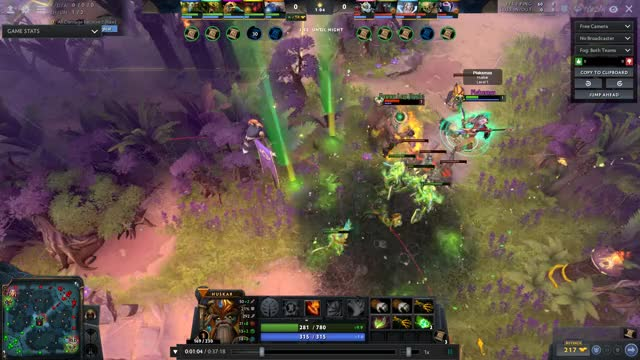 Watch and share Dota2 GIFs by plak72 on Gfycat