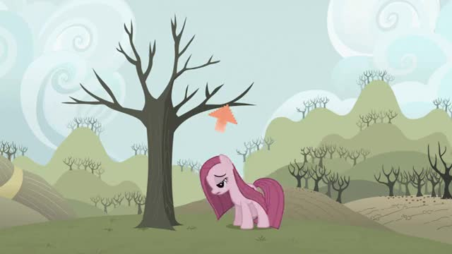 Watch Karma Leaves [GIF] : mylittlepony GIF on Gfycat. Discover more related GIFs on Gfycat