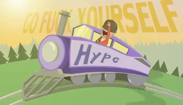 Watch HypeTrainTF2 GIF on Gfycat. Discover more EOTL, End of the line, I like trains, TF2, Train, gif, piemations GIFs on Gfycat