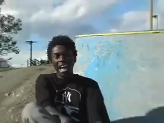 Watch tornado GIF on Gfycat. Discover more ithaca philly, jamal smith, revert, skateboarding, tornado spin, trick tip, yadadamean GIFs on Gfycat