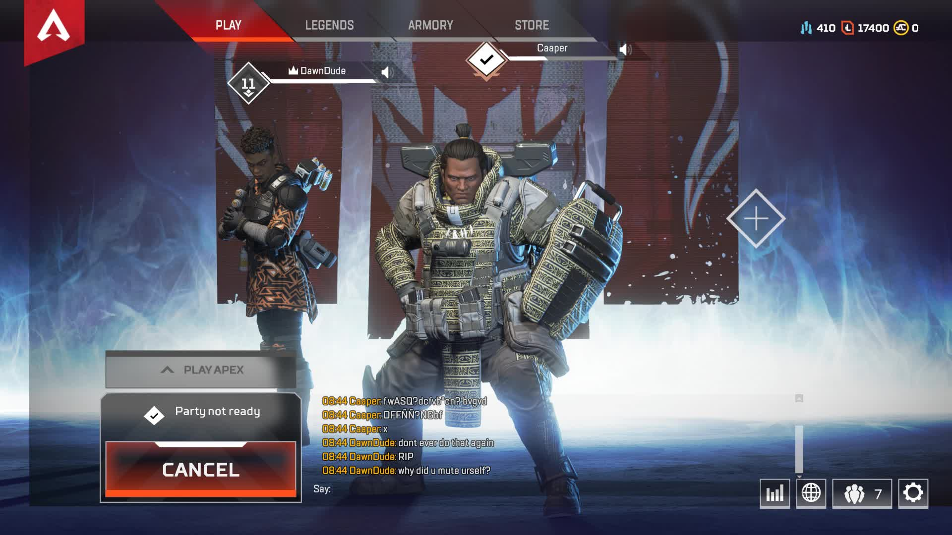 apexlegends, Apex Legends 2019.02.16 - 20.45.14.02 GIFs