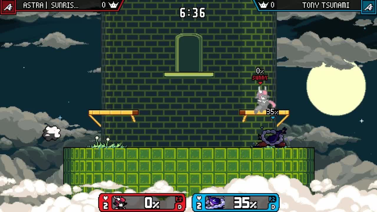 rivalsofaether, bopped GIFs