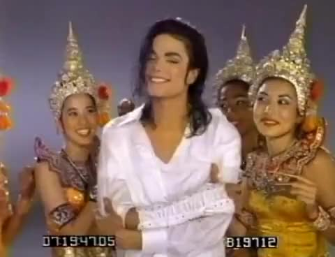 Watch Michael Jackson GIF on Gfycat. Discover more MJ black or white GIFs on Gfycat