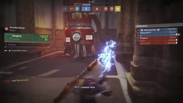 Watch and share Destiny2 Cheats GIFs by ryry on Gfycat
