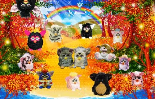 Watch Furbys GIF by 524 (@vocaloli_1998) on Gfycat. Discover more 1998 Furby, 2005 Furby, Furby, Picmix GIFs on Gfycat