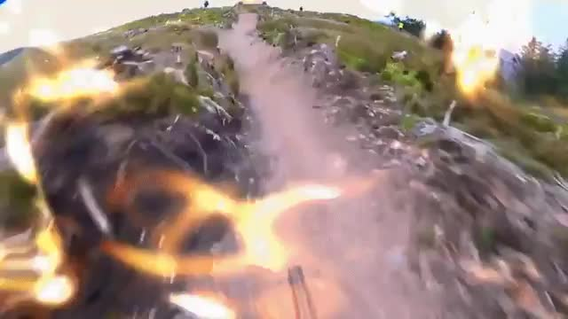 kaostriker, Portal riding GIFs