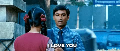 Watch and share Valentine's Special - The Best Proposal - HeroTalkies GIFs on Gfycat