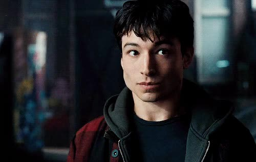 Watch barry allen GIF on Gfycat. Discover more ezra miller GIFs on Gfycat