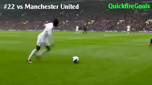 Watch Michu Goals - Golden Time GIF on Gfycat. Discover more Football, Goals, Michu, Sanzhar Duisen, Sports GIFs on Gfycat