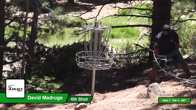 Watch PHP #11e - King Of The Lake, 2015 - Final Round (Proctor, Locastro, Eshelman, Criss, Madruga) GIF on Gfycat. Discover more discgolf, hyzer, pure hyzer productions GIFs on Gfycat