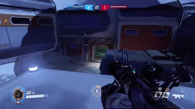 Watch this GIF by Gamer DVR (@xboxdvr) on Gfycat. Discover more OverwatchOriginsEdition, S14zenkiLove, xbox, xbox dvr, xbox one GIFs on Gfycat