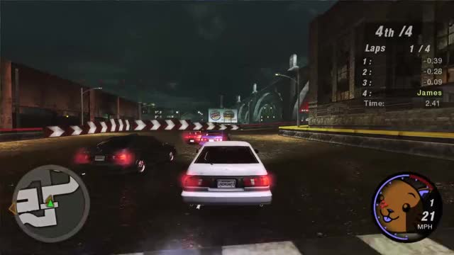 Watch and share Need For Speed GIFs and Initial D GIFs on Gfycat