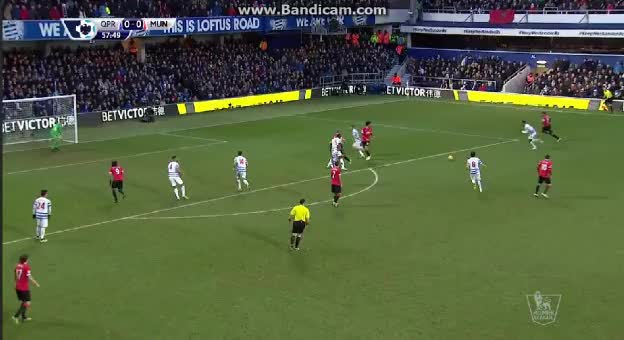 Watch Fellaini goal vs QPR (reddit) GIF by @wazza_ppr on Gfycat. Discover more reddevils, soccer GIFs on Gfycat