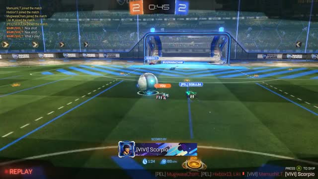Watch and share Rocket League GIFs and Fake GIFs by Scorpio on Gfycat