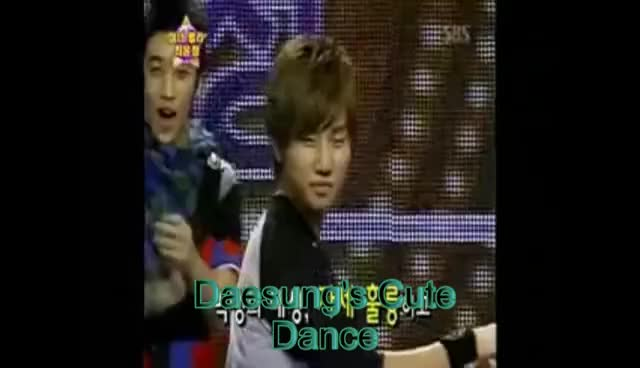 Watch Daesung butt GIF on Gfycat. Discover more Daesung, butt GIFs on Gfycat