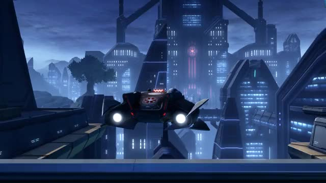 Watch and share The Old Republic GIFs and Dromund Kaas GIFs by Illeva on Gfycat
