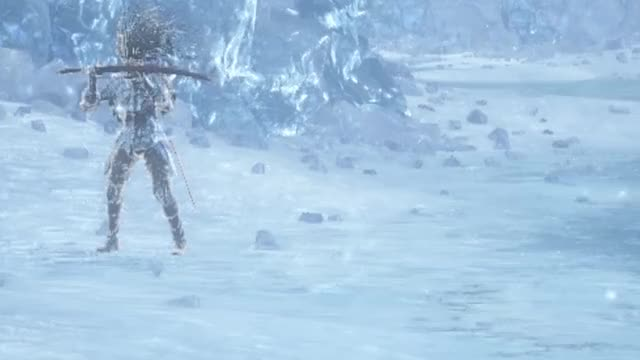 Watch and share Forlorn Settlement GIFs and Ashes Of Ariandel GIFs on Gfycat