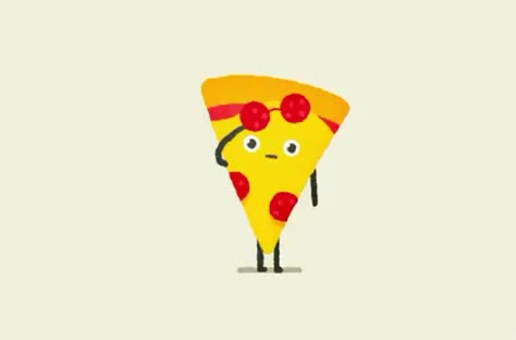 cool, deal, dude, glasses, it, pizza, slice, sunglasses, with, yo, Deal with it Pizza GIFs