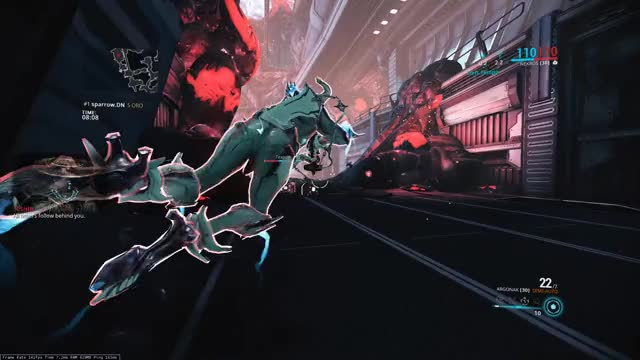 Watch God has come to reap the sinners GIF on Gfycat. Discover more Conclave, Warframe GIFs on Gfycat