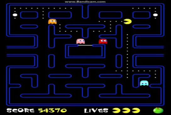 Watch and share Flash Pacman 221330 GIFs on Gfycat