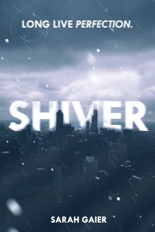 Watch and share Shiver Gif Cover (WATTPAD) By Stardust24601 GIFs on Gfycat