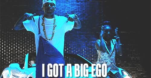 Watch and share Ego GIFs on Gfycat