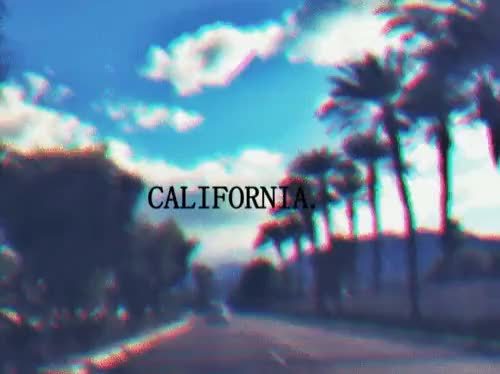Watch and share Psychedelic GIFs and California GIFs on Gfycat