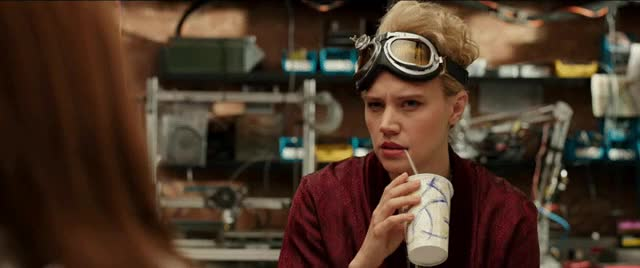 Watch and share Kate Mckinnon GIFs by reactionclub on Gfycat