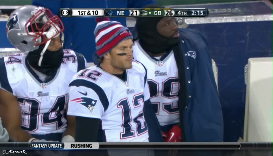 tombradygifs, Devin McCourty to remain with Patriots (reddit) GIFs