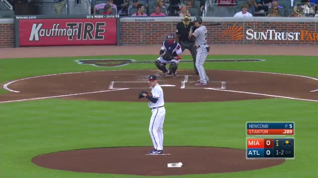 Watch and share Newcomb Fans Stanton GIFs by Razzball on Gfycat