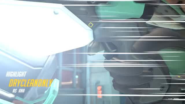 Watch and share Overwatch GIFs by DryCleanOnly on Gfycat