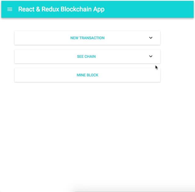 Watch and share Blockchain-ui-recording GIFs on Gfycat