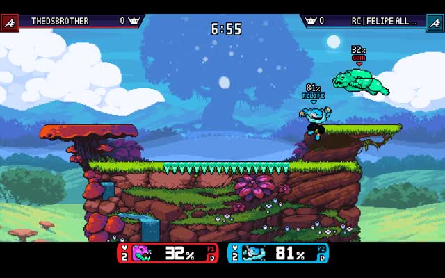 Watch and share Rivals Of Aether 2018.08.29 - 13.25.19.02 GIFs on Gfycat